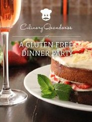 a Gluten-free Dinner Party