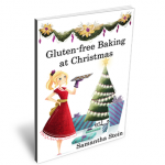 Gluten Free baking at Chrismas
