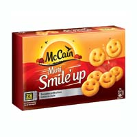 McCain smile'up