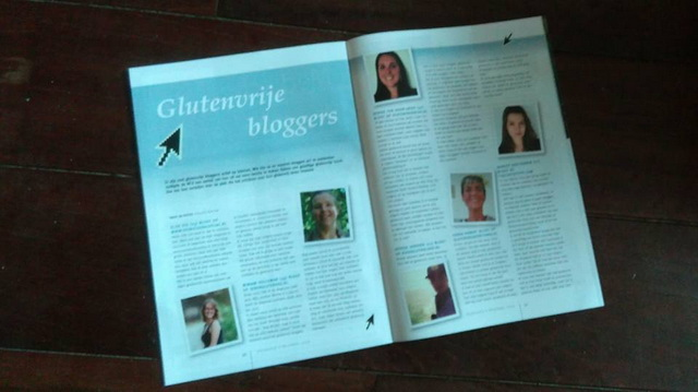 glutenvrije-bloggers-in-magazine