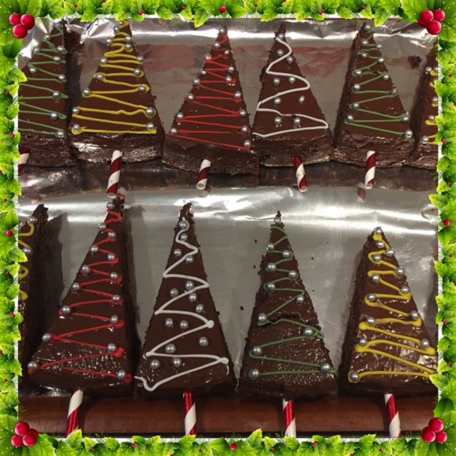 glutenvrije-kerstboom-brownies-saskia